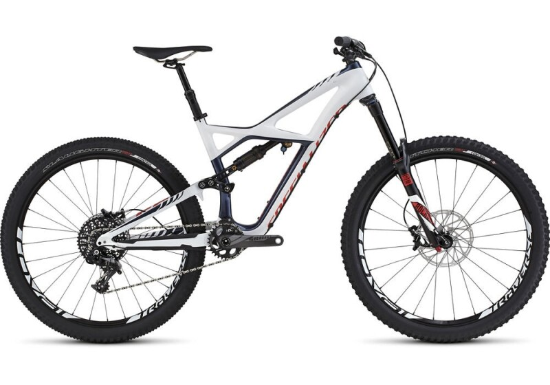 Specialized Enduro Expert Carbon 650B (2016)