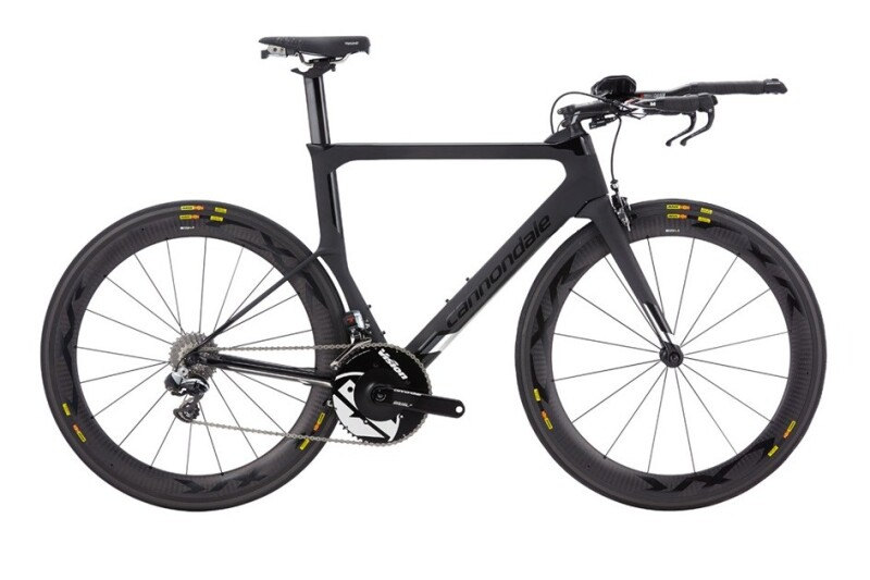 Cannondale Slice Hi-MOD Black Inc. (2016)