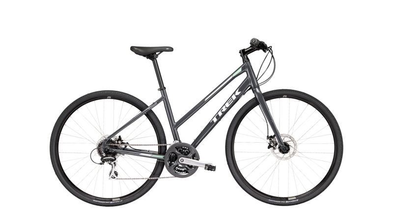 Trek FX 2 Women's Disc (2018)