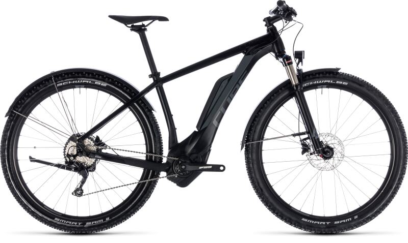 Cube Reaction Hybrid Pro Allroad 500 29 (2018)