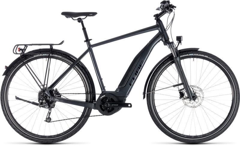 Cube Touring Hybrid One 500 (2018)
