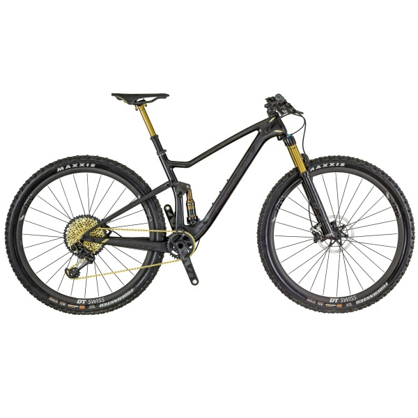 Scott Spark 900 Ultimate (2018)