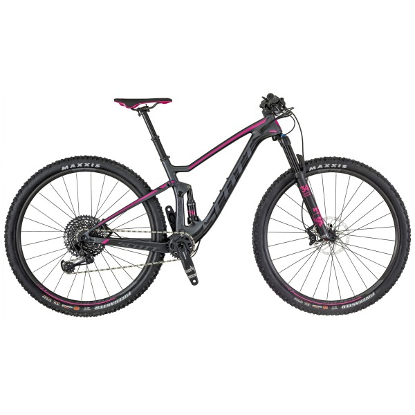 Scott Contessa Spark 910 (2018)