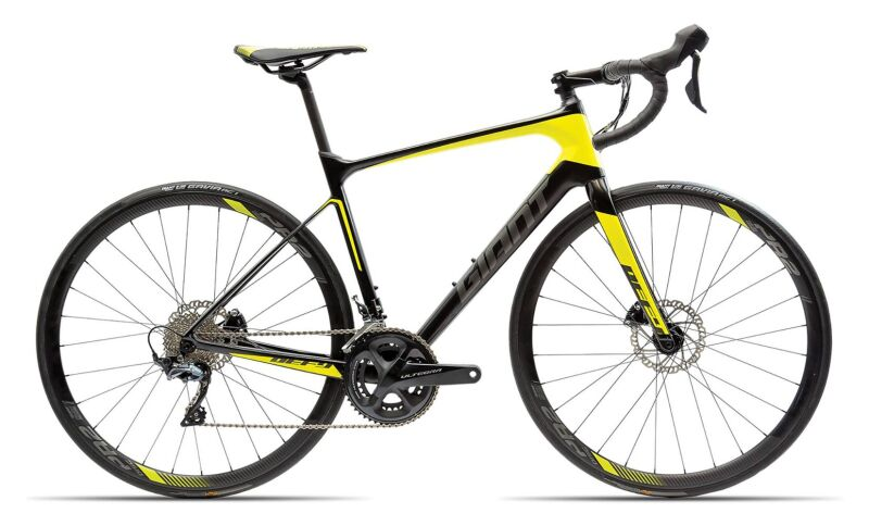 Giant Defy Advanced 1 - HRD (2018)