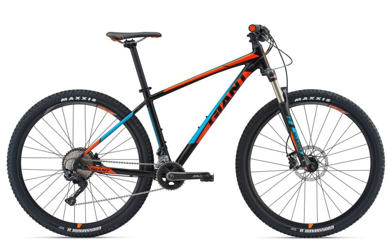 Giant Talon 29er 0 GE (2018)