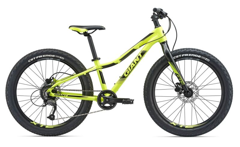 Giant XTC Jr 24+ (2018)