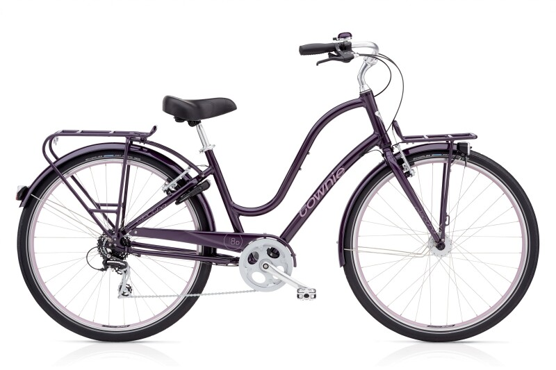 Electra Townie Commute 8D Ladies (2018)