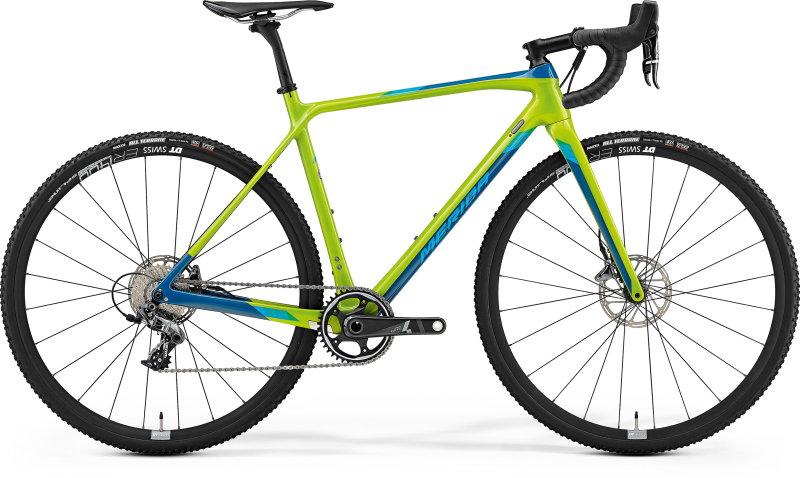 Merida Mission CX8000 (2019)