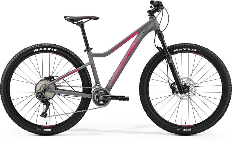 Merida JULIET 7. XT-EDITION (2019)