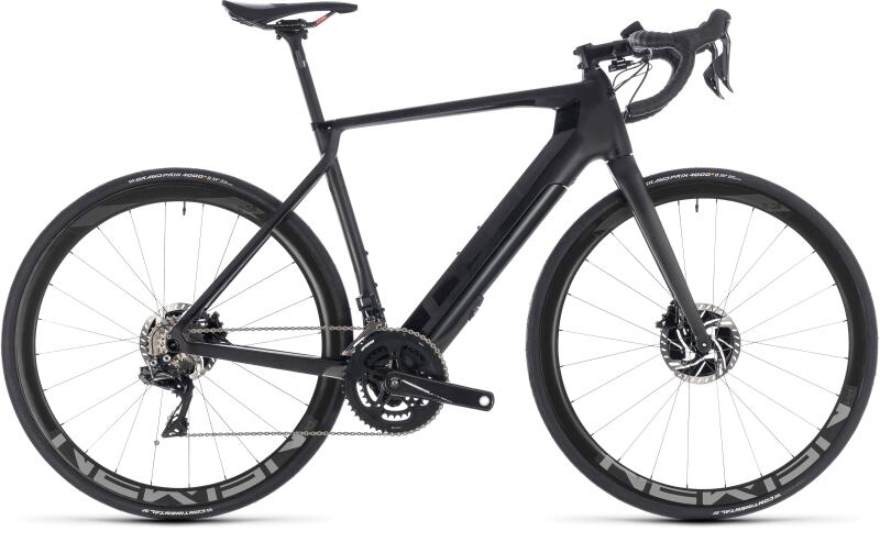 Cube Agree Hybrid C:62 SLT Disc (2019)