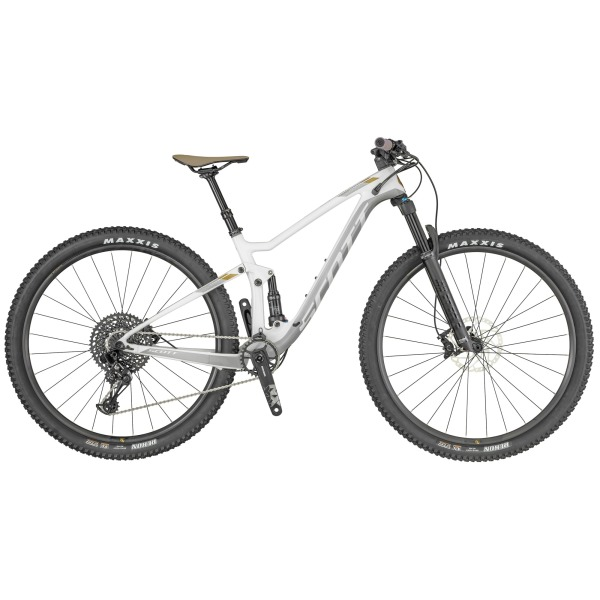 Scott Contessa Spark 910 (2019)