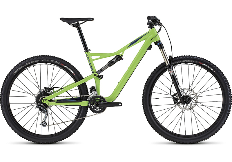 Specialized Camber FSR 650b (2016)